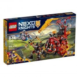 LEGO® NEXO KNIGHTS™ 70316 Jestrovo hrozivé vozidlo