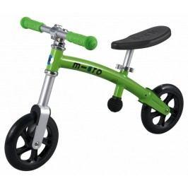 Micro Odrážedlo G-Bike+ Light Green