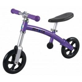 Micro Odrážedlo G-Bike+ Light Purple