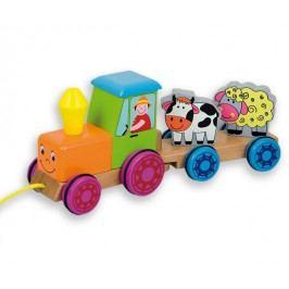 ANDREU Toys Traktor