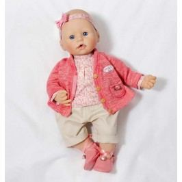 Baby Annabell® Souprava s pleteným svetříkem