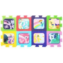 Trefl Pěnové Puzzle My Little Pony /Hasbro