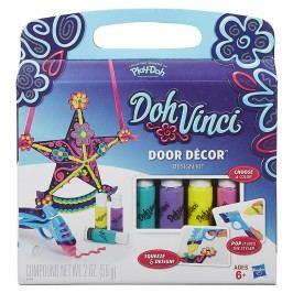 Play-Doh Dekorace k zavěšení DohVinci