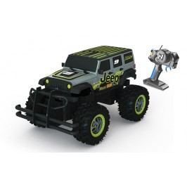 Nikko RC Trucks Jeep Rubicon 1:16