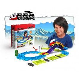Modular Toys Železnice