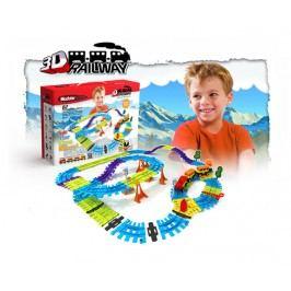 Modular Toys Železniční dráha