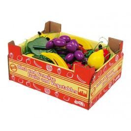 Small foot Krabice s ovocem