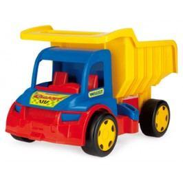 WADER Auto Gigant Truck sklápěč  plast 55 cm