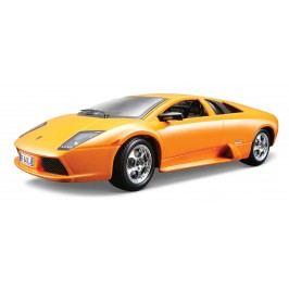 Bburago Kit Lamborghini Murciélago 2001 Orange 1:24