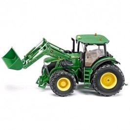 Control - Traktor John Deere s předním nakladačem 1:32