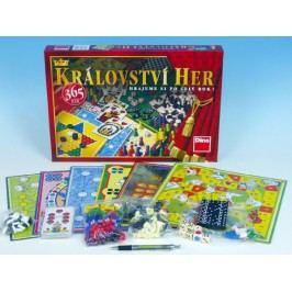 Dino Království 365 her - soubor her