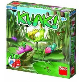 Dino Hra Kvak