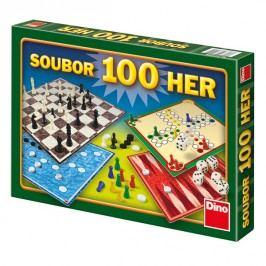 Dino Soubor her 100