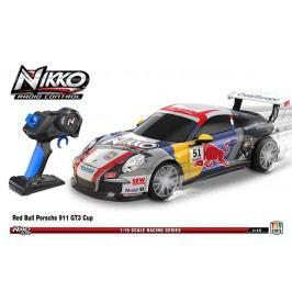 Nikko RC Porsche 911 GT3