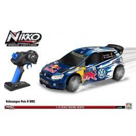 Nikko RC Volkswagen Polo WRC