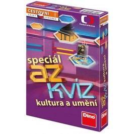 Dino AZ kvíz Kultura a umění