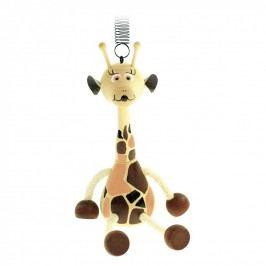 Mertens Žirafa na pružině
