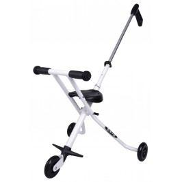 Micro Dětské vozítko Micro Trike - bílé