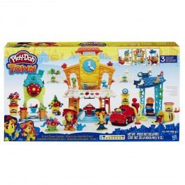 Play-Doh Town 3v1 Town center
