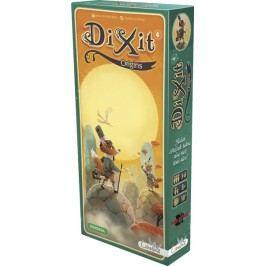 ADC Blackfire Dixit: 4. rozšíření - Origins