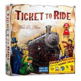 ADC Blackfire Ticket to Ride
