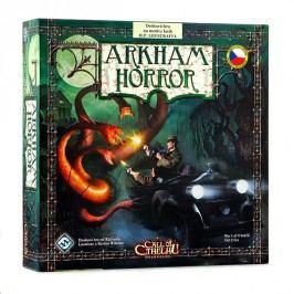 ADC Blackfire Arkham Horror