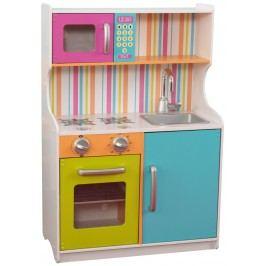 Kidkraft Kuchyňka Bright toddler - barevná