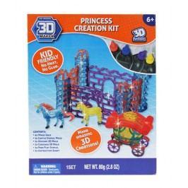3D Magic Deluxe - princezny