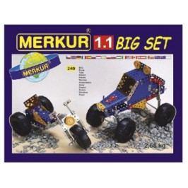 Merkur Stavebnice 1.1 10 modelů - 240 ks