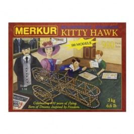 Merkur Stavebnice Kitty Hawk 100 modelů - 900 ks