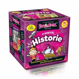 Albi V kostce - Historie