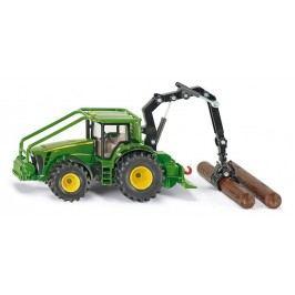 Farmer - Lesnický traktor John Deere, 1:50