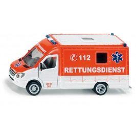 Super - Záchranný vůz Mercedes Sprinter, měřítko 1:50