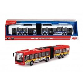 Dickie Autobus City Express - bílý