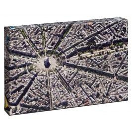 Piatnik Puzzle Paříž 1000 dílků