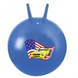 Spokey Skákací míč Nazcar 45 cm