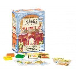 Piatnik Alhambra - Vezírova přízeň (1.)