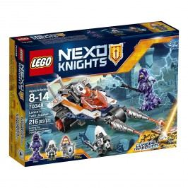LEGO® NEXO KNIGHTS™ 70348 Lance a turnajový vůz