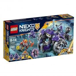 LEGO® NEXO KNIGHTS™ 70350 Tři bratři