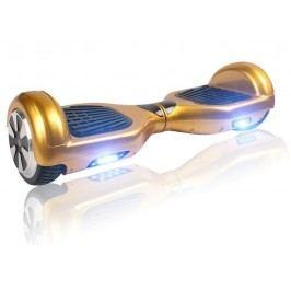 Olpran Hoverboard (kolonožka) standart, zlatý