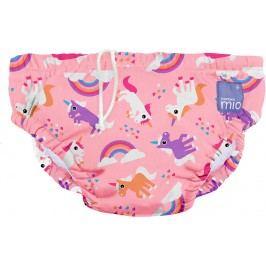 Bambinomio Koupací kalhotky - Unicorn, velikost S