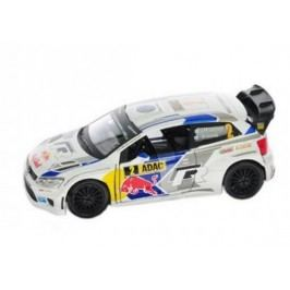 Bburago RACE 2014 VW POLO WRC Team (J. Latvala) v DBX (1:32)
