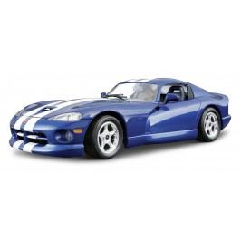 Bburago KIT Dodge Viper GTS Coupe 1996 (1:24)