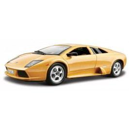 Bburago Lamborghini Murciélago (1:24) - žluté