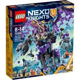LEGO® NEXO KNIGHTS™ 70356 Úžasně ničivý Kamenný kolos