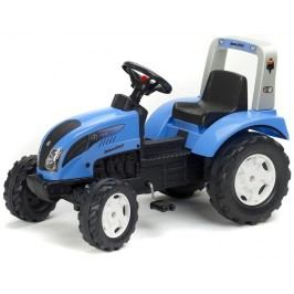 Falk Traktor šlapací Landini Power Mondial 115 - modrý