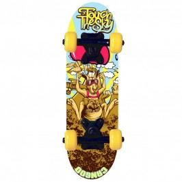 Spokey CANGOO Skateboard mini 43 x12,5 cm