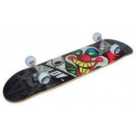 Sulov Skateboard Top 31x8, Claun