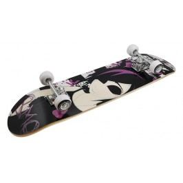 Sulov Skateboard Top 31x8, Emo