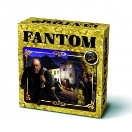 Bonaparte Společenská hra Fantom - Golden edition